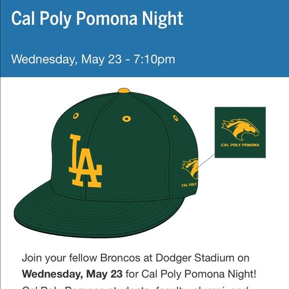 07da82bb676b75 Dodger hat, Cal Poly Pomona. M_5b960fcfc2e9fefcb7a9cf72.  M_5b960fd13e0caa1dcee761f6. M_5b960fcec9bf50e914c181da